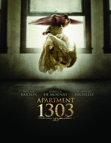 Apartment 1303 (Limited Edition) (Blu-ray 3D / Blu-ray)