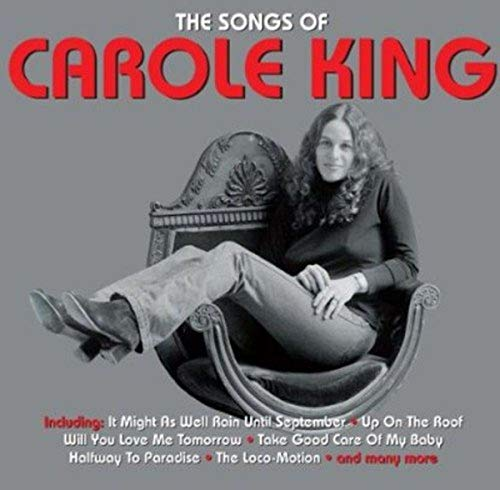 Carole King - The Songs Of Carole King By Carole King