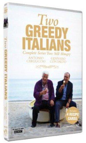 Two Greedy Italians: Series 2 - Still Hungry