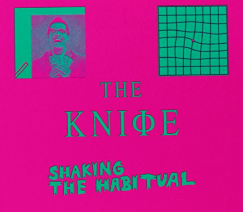 The Knife Shaking The Habitual By The Knife Used