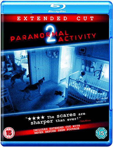 Paranormal Activity 2: Extended Cut