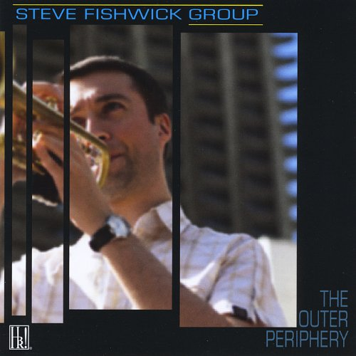 Steve Fishwick Group - Outer Periphery
