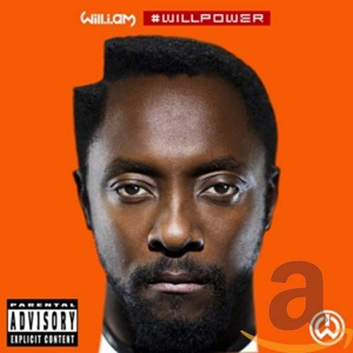 will.i.am - #willpower By will.i.am