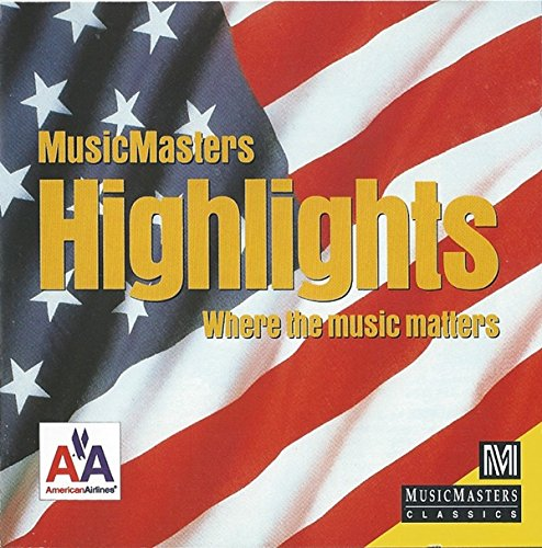Various - Highlights By Various