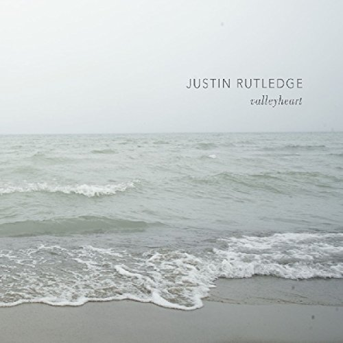 Justin Rutledge - Valleyheart By Justin Rutledge