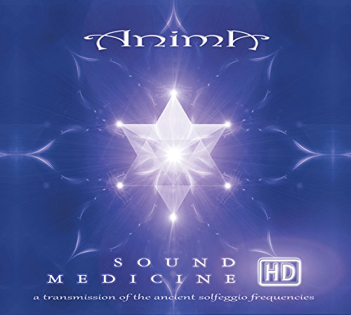 Anima - Sound Medicine By Ali Calderwood