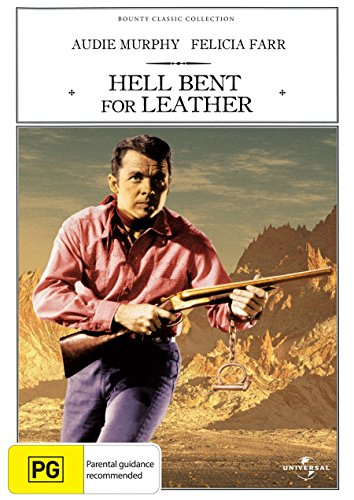 Hell Bent For Leather | NON-UK Format | Region 4 Import - Australia