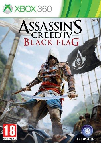 Assassin's Creed IV: Black Flag (Xbox 360)