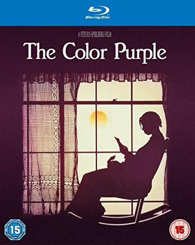 The Color Purple Bluray  UV Copy 1985 Region Free  DVD  DSVG The Cheap - GB, United Kingdom - The Color Purple Bluray  UV Copy 1985 Region Free  DVD  DSVG The Cheap - GB, United Kingdom