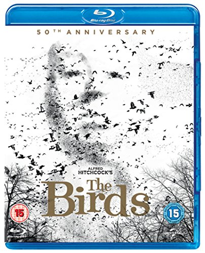 The Birds - 50th Anniversary Limited Edition