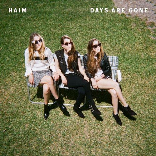 Haim - Days Are Gone (Standard)