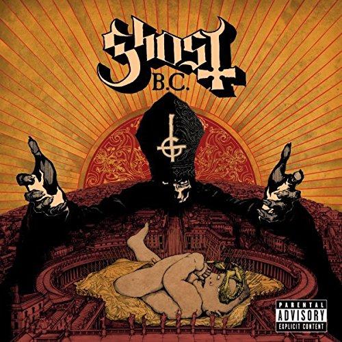 Ghost B.C. - Infestissumam By Ghost B.C.