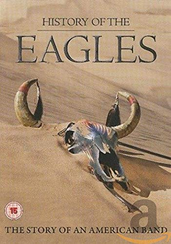 The Eagles: History of the Eagles