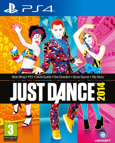 Just Dance 2014 (PS4)