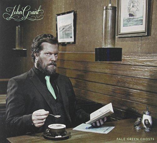 John Grant - Pale Green Ghosts