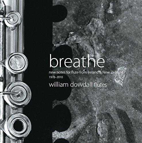 William Dowdall - Breathe