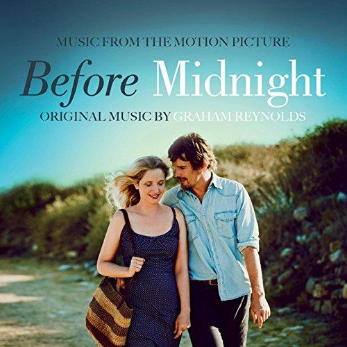 Graham Reynolds - Before Midnight (OST)