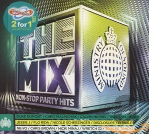 Various Artists - The Mix