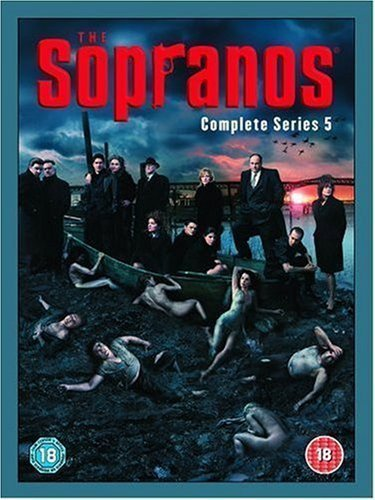Sopranos: Complete Series 5