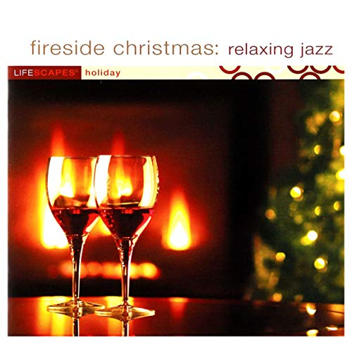 FIRE SIDE CHRISTMAS: RELAXING JAZZ