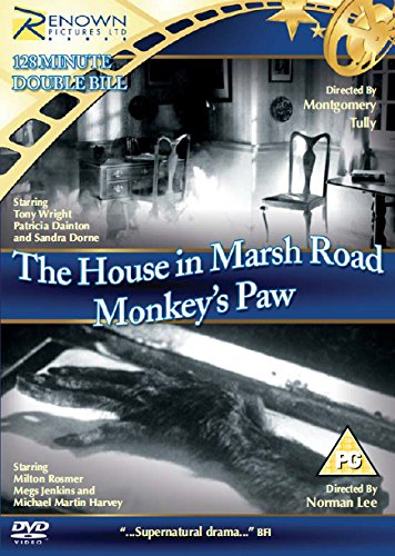 The House In Marsh Road/Monkey's Paw