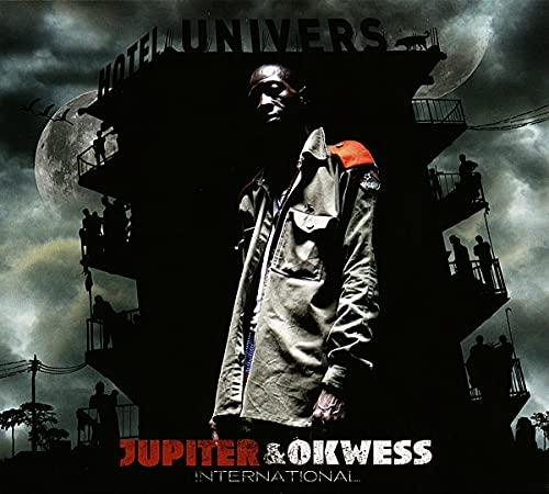 Jupiter & Okwess International - Hotel Univers By Jupiter & Okwess International