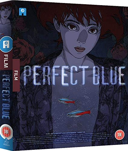 Perfect Blue - Collectors Edition Combi pack