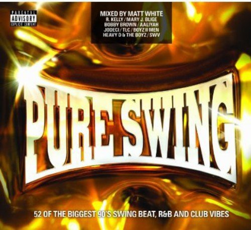 Various Artists - Pure Swing