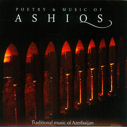 Various Artists - Poetry & Music Of Ashiqs