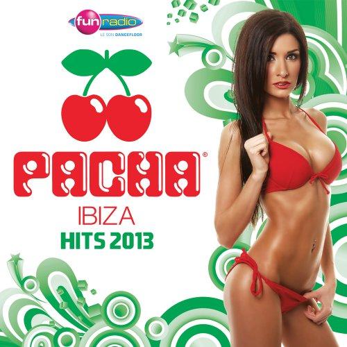Various - Pacha Ibiza Hits 2013 (2CD)