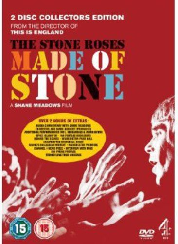 The Stone Roses: Made of Stone (2-Disc Collectors Edition)