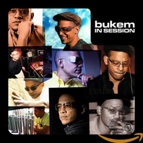 Various Artists - Buken in Session