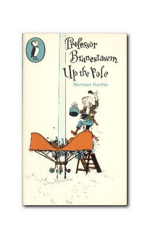 Professor Branestawm Up the Pole By Norman Hunter