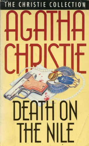Death on the Nile By Agatha Christie | Used | 9780006168959 | World of Books