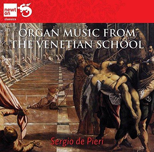 Organ Music From The Venetian School