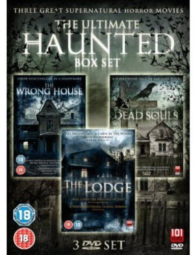The Ultimate Haunting Collection