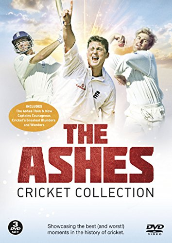 The Ashes: Collection
