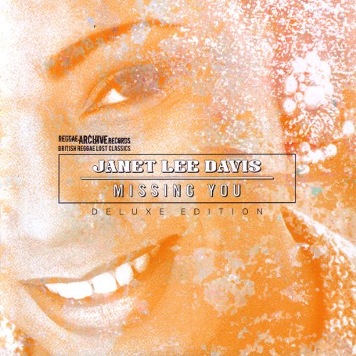 Janet Lee Davis - Missing You Deluxe Edition By Janet Lee Davis