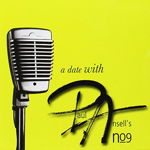 Paul Ansell's No.9 - A Date With Paul Ansell