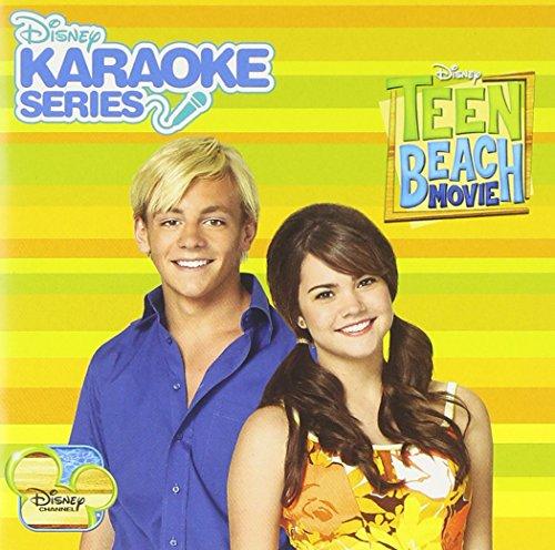 Disney's Karaoke Series - Teen Beach Movie