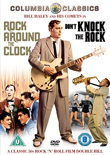 Rock Around the Clock / Don't Knock the Rock