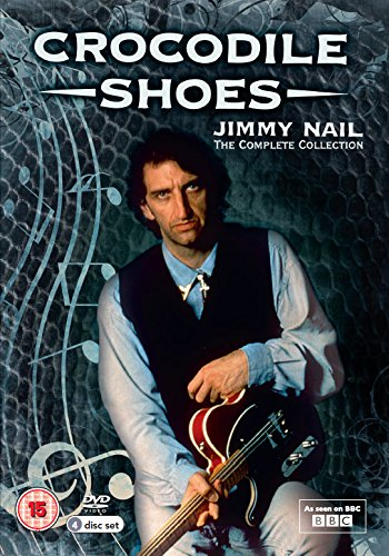 Crocodile Shoes: The Complete Collection