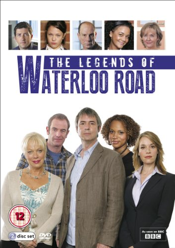 Waterloo Road: Legends