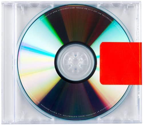 Kanye West - Yeezus By Kanye West