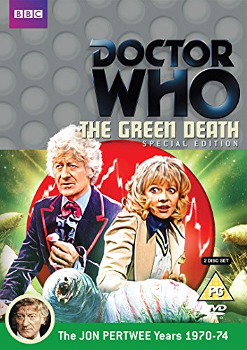 Doctor Who: The Green Death - Special Edition