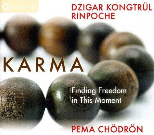 Pema Chödrön - Karma