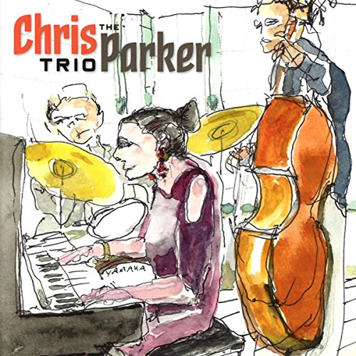 Ameen Saleem - The Chris Parker Trio