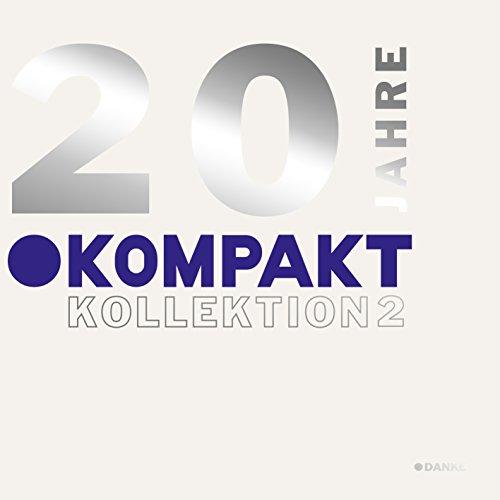 V/A Techno - 20 Jahre Kompakt - Kollektion 2