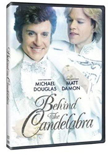 Steven Soderbergh - Behind the Candelabra