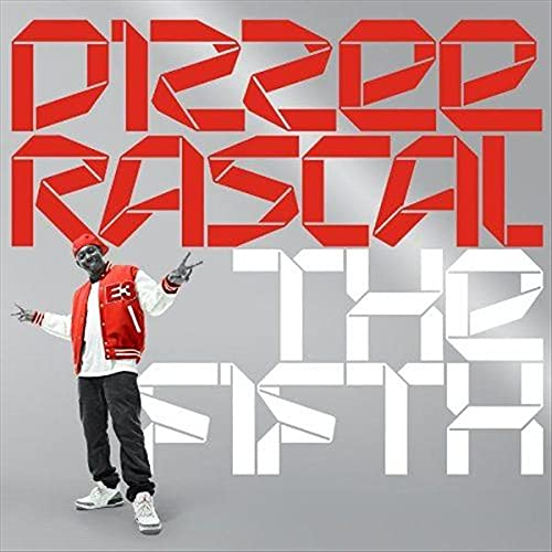 Dizzee Rascal - The Fifth By Dizzee Rascal
